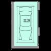 Мініатюра об'єкта Гараж, 22,39