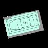 Мініатюра об'єкта Гараж, 18,64