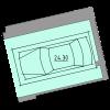 Мініатюра об'єкта Гараж, 24,30