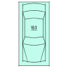 Мініатюра об'єкта Паркомісце